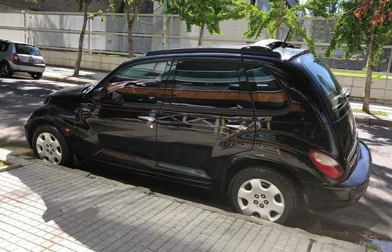 Chrysler Pt Cruiser Automático Único Dueño Digno De Ver