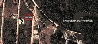 Terreno / Área Para Comprar No Águas De Trindade Em Itapecerica/mg - 1257