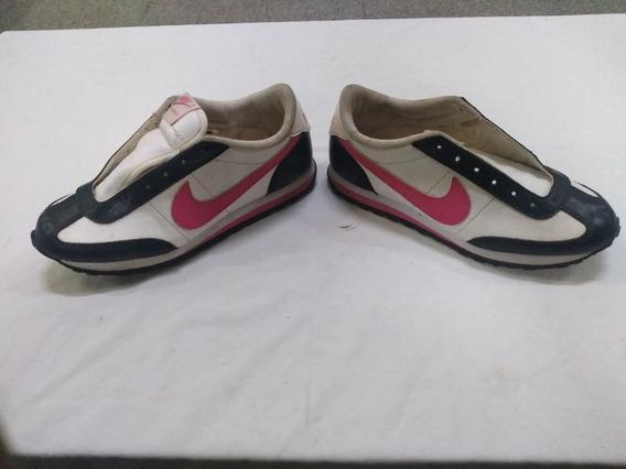 Tênis Nike Antigo 37 Original L52