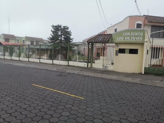 Casa Conjunto Los Olivos