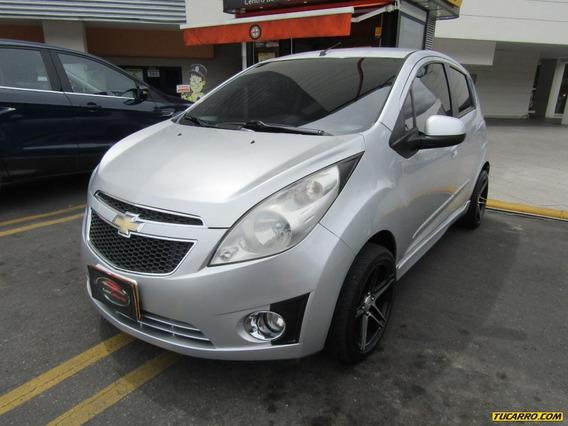 Chevrolet Spark Gt Gt 1.2 Mt