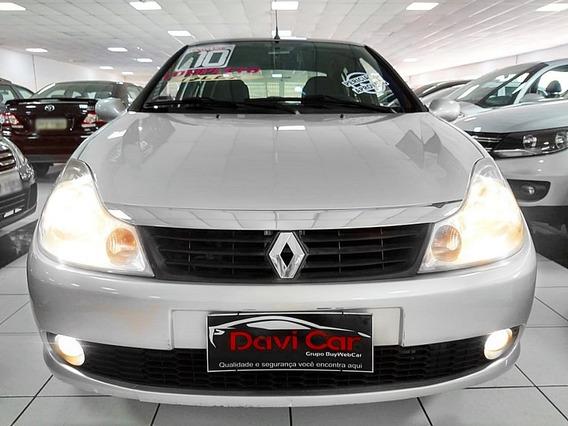 Renault Symbol 1.6 Privilège 16v