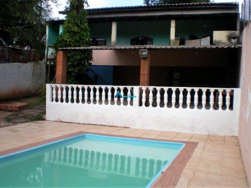 R$ 430.000 Chácara Com Duas Casas - Oportunidade Negócio- Oportunidade Negócio - Ch00237 - 68684808