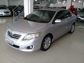 Toyota Corolla Seg 1.8 Flex