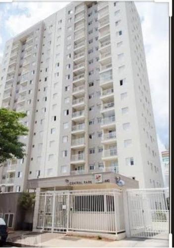 Apartamento Para Venda - Condomínio Central Park Vila Industrial - Campinas - Ap0260