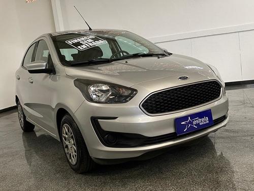 Imagem 1 de 10 de  Ford Ka 1.0 Se (flex)