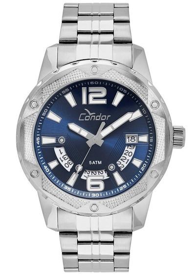 Relógio Condor Masculino Co2415bm/3a