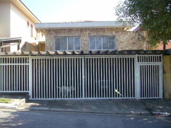 Casa Residencial Para Venda E Locação, Jardim Jabaquara, São Paulo - 3-im158282