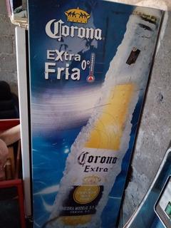 Refrigerador Metalfrio Corona
