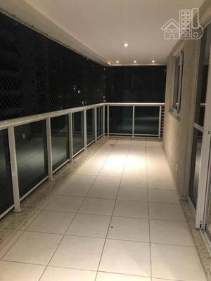 Apartamento 4 Quartos Em Icaraí Para Locação - Ap2267