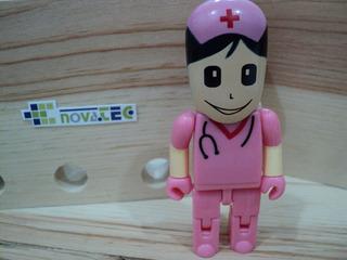 Enfermera Cruz Roja Memoria Usb 32 Gb