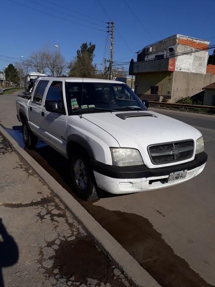 Chevrolet S10 2008 2.8 G4 Cd 4x2 Electronico