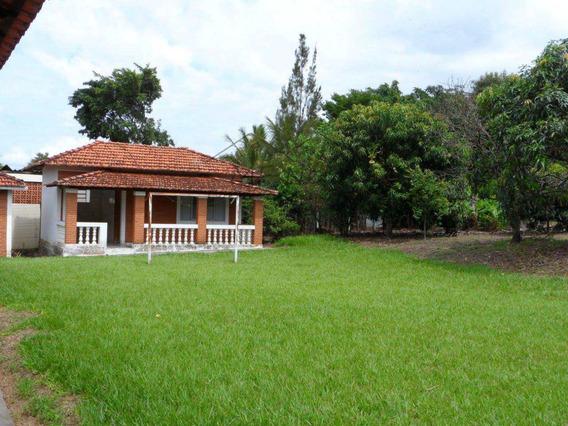 Chácara Com 3 Dorms, Flamboyant, Santa Rita Do Passa Quatro - R$ 450 Mil, Cod: 10131598 - V10131598
