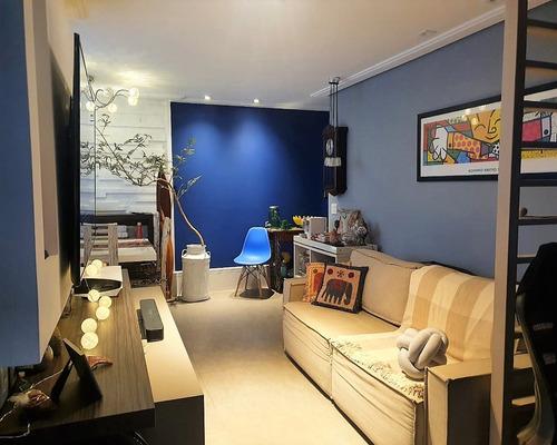Apartamento Para Venda Em Osasco , Bairro Bussocaba - Ap01496 - 69377539