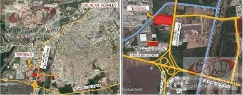 Imagen 1 de 6 de Terreno - Culiacán