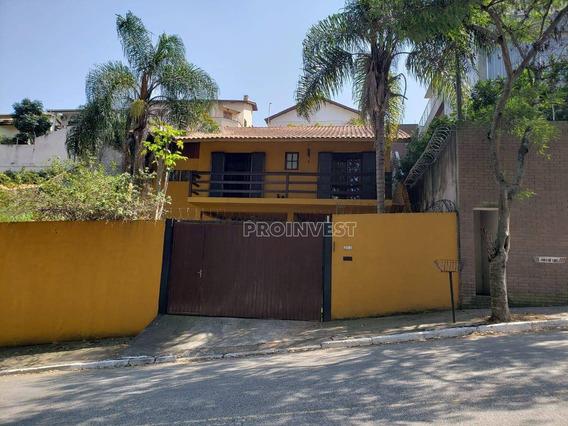 Casa Residencial À Venda, Parque Dos Príncipes, São Paulo - C09009. - C09009