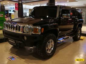 Hummer H3 | 3.7 L | 245hp - 328 Nm | Full Equipo 4x4 Gasolin