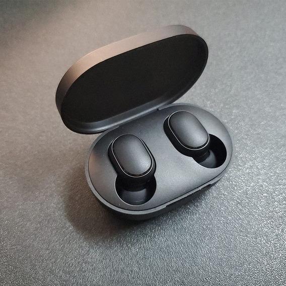 Fone De Ouvido Xiaomi Sem Fio Mi Redmi Air Dots Original