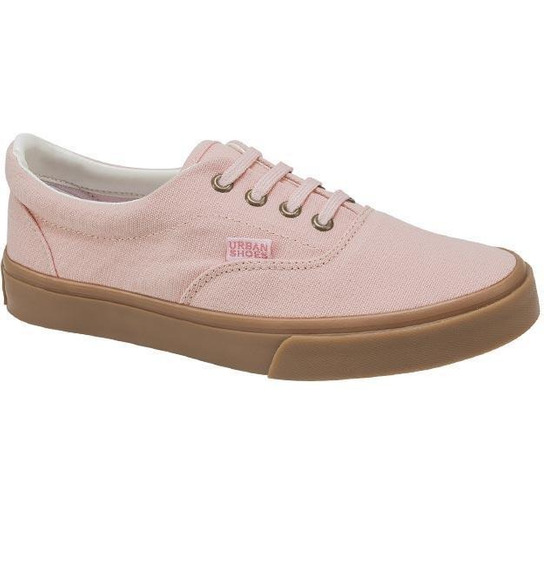 Tenis Casual Urban Shoes 2424 - Ps