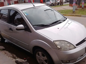 Ford Fiesta 1.6 Ambien. Plus