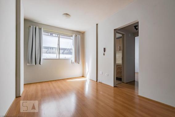Apartamento Para Aluguel - Centro, 1 Quarto, 45 - 893117210
