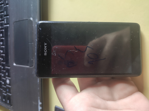 Sony D2114