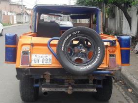 Jeep Willys Commando