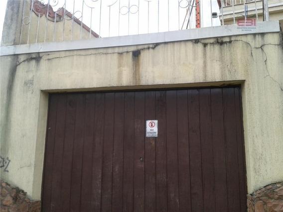 Sobrado Residencial À Venda, Santana, São Paulo. - So0168