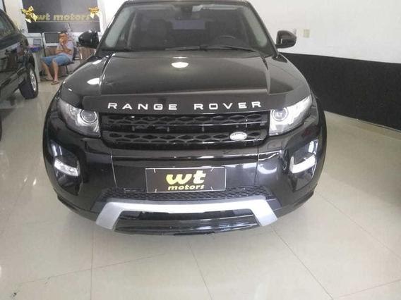 Land Rover Evoque Dynamic P5d
