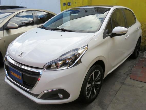 Peugeot 208 1.6 Aut 2020 Para Estrenar Financiamos