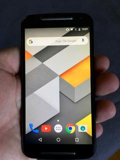 Smartphone Moto G2