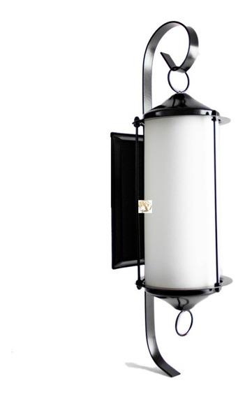 Arandela Luminária Externa Colonial Retro Rustica Munich 240