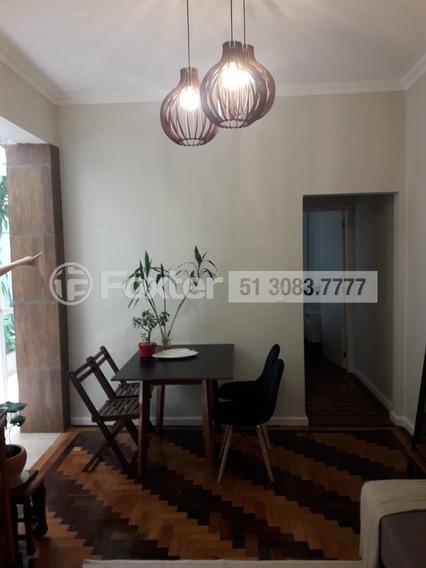 Apartamento, 1 Dormitórios, 51 M², Auxiliadora - 196483