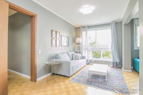 Imagem 1 de 27 de Apartamento, 3 Dormitórios, 114.97 M², Petrópolis - 164156