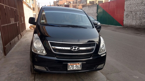 Hyundai H1 2013 Full Quipo Gls !