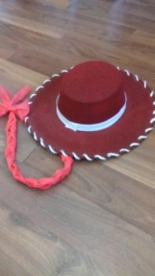 Sombrero Gorro Jessy Toy Story Jesy