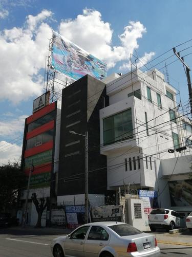 Imagen 1 de 9 de Edificio Nuevo Sobre Paseo Tollocan Cerca Pilares