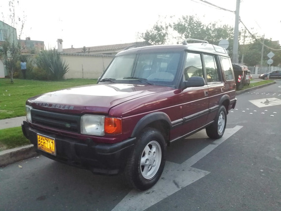 Land Rover Discovery 3.900cc At