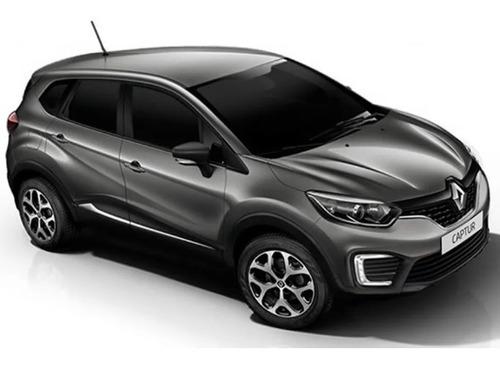 Renault Captur Intens 2.0 Oportunidad Plan Adjudicado+cuota
