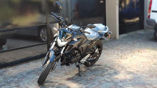 Yamaha Fz 25 - Impecable Estado