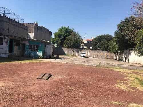 Terreno Venta Narvarte