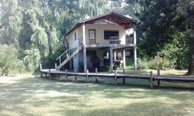 Casa En Venta - Arroyo Caraguata - Isla Delta De Tigre