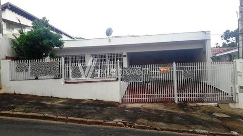 Casa Á Venda E Para Aluguel Em Parque Taquaral - Ca194506