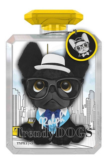 Trendy Dogs Ralph Peluche Perro Perfumado 15cm Intek