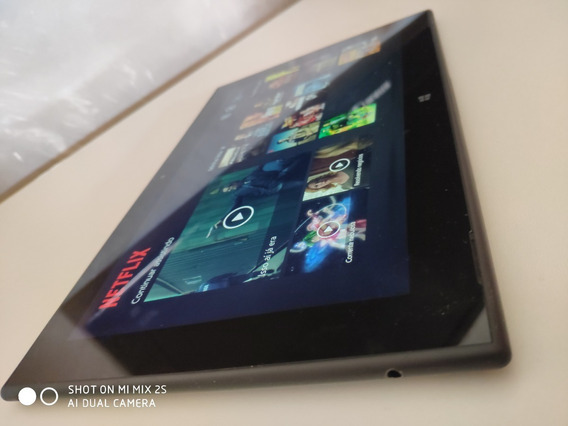 Tablet Nokia Lumia 2520, Tela 10.1, Excelente Estado