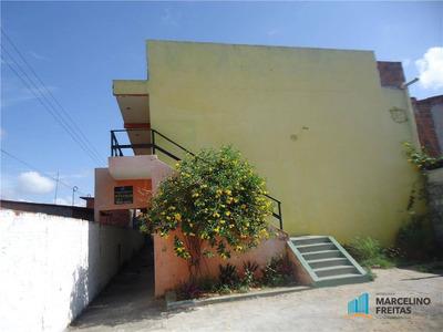 Apartamento Residencial Para Locação, Jacarecanga, Fortaleza. - Codigo: Ap1155 - Ap1155