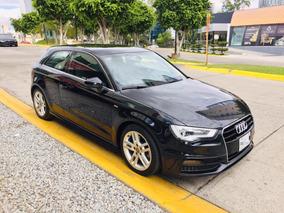 Audi A3 1.8 Ambiente Plus S-tronic Dsg