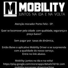 Trabalhar Em Salto E Itu Mobility Motoria Dravir