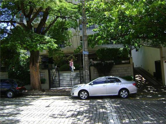 Sala A Venda, Botafogo, Campinas - Sa0176. - Sa0176