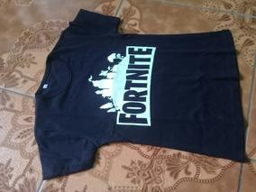 Fortnite Polo Niños